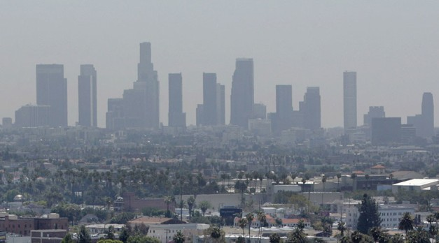 Excessive air pollution may be cause for a fifth of dementia cases - study