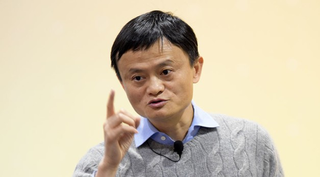 'If trade stops, war starts,' warns Alibaba founder Jack Ma