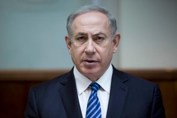 Israel US
