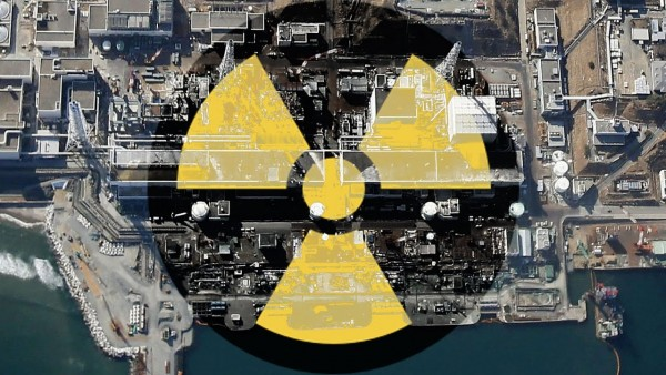 Image: Nuclear engineer says Fukushima contamination will go on for thousands of years