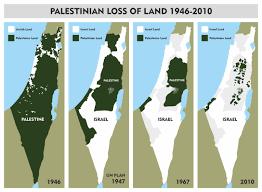 israeli land theft