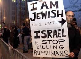 jewish man wants israel to stop killing