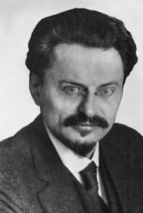 NWO anniversaries Leon Trotsky