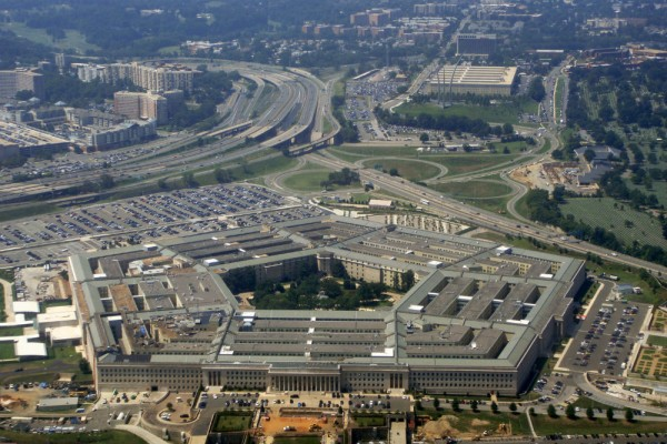 Image: Flashback: Pentagon caught in massive child porn cover up
