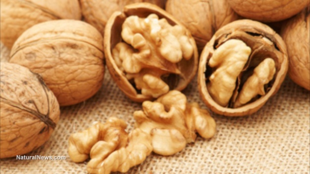 Image: Are walnuts the key to fighting prostate cancer? Researchers think so