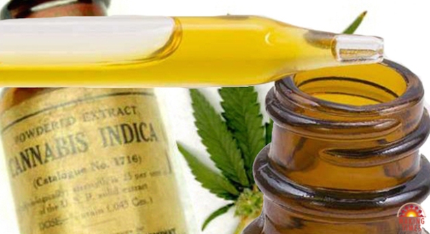 Hospitals Begin Dispensing Medical Cannabis Oil to Patients Cannabis-oil-1