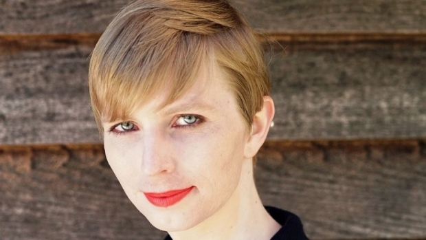 Chelsea Manning Is Finally Free From Prison Chelsea-manning