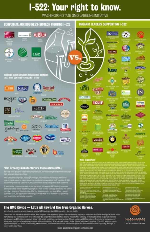 "Printable List of Monsanto Owned ""Food"" Producers Qnlej6y-663x1024"
