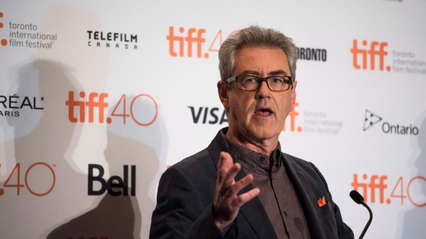 Piers Handling, Director and CEO of the Toronto International Film Festival, tops the list with an annual salary of $352,260.