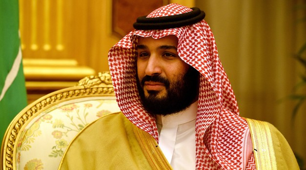 Hired gun: Is war with Iran now inevitable under new Saudi crown prince?