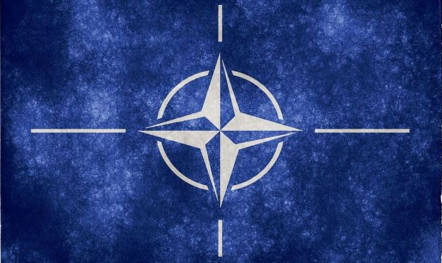 NATO Is a Large Chunk of Swiss Cheese