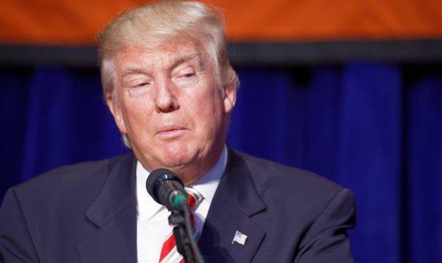 Trump's Lawless Presidency?