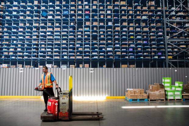 Retail Robotics