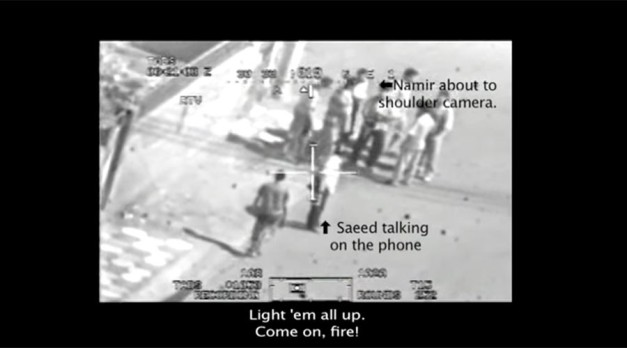 'Collateral Murder': 10th anniversary of infamous airstrike that exposed US cover-up (VIDEO)