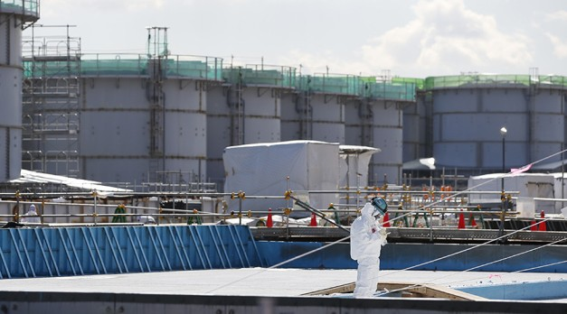 Fukushima's radioactive water to be released into ocean under new plan