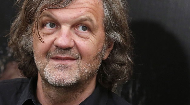 'Crimea has always been Russia': Award winning filmmaker Kusturica says during Peninsula visit