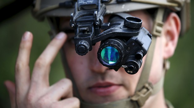 Pentagon snared in govt sting as fake cops easily acquire $1.2mn worth of military gear
