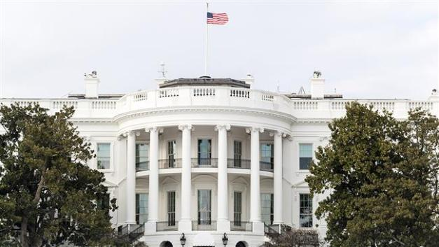 The White House says worsening tax revenues will cause the budget deficit to jump to $702 billion this year.