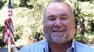 Military Intelligence Complex ex-CIA agent Robert Steele.