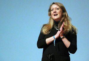 ex-MI5 Annie Machon