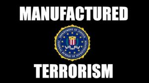 orlando false flag FBI manufactured terrorism