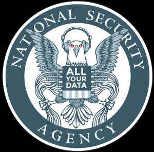 NSA eagle data surveillance