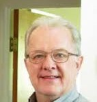 NSA whistleblower J Kirk Wiebe