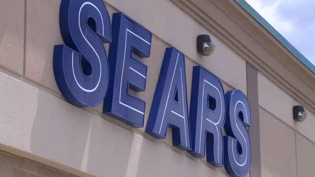 For the time being, people commenting on Sears Canada via Facebook will have to send the retailer a private message.