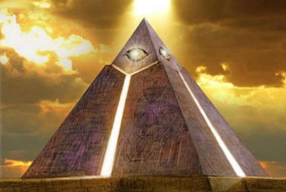 Image result for The secret of the Giza pyramid resolved with the help of scientific parameters!