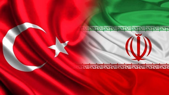 Turkey and Iran sign military agreement against Russia. 61088.jpeg