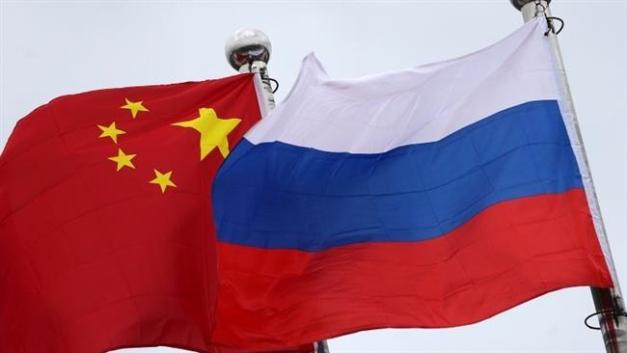 China, Russia oppose the latest round of US sanctions.