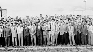 declassified docs Project Operation Paperclip