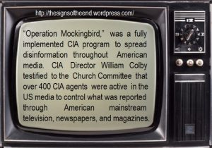 declassified files operation mockingbird