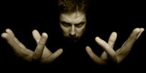gurdjieff evil magician
