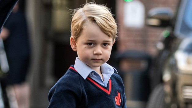 British Council boss sacked for calling Prince George 'emblem of white privilege' denied payout
