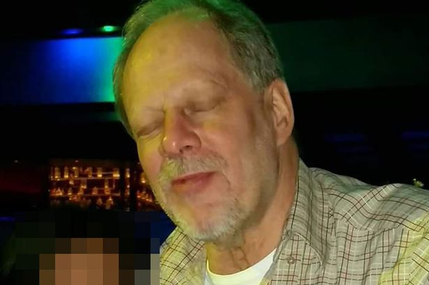 stephen paddock was killed in his mandalay bay hotel suite