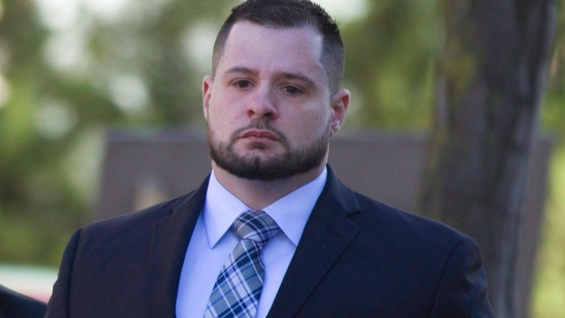 Const. James Forcillo has been charged with perjury and attempting to obstruct justice, according to Toronto police.