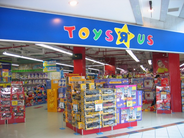 Image result for toys r us wiki