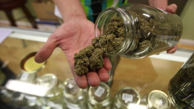 The value of Canada's marijuana market is almost $6 billion, Statistics Canada estimates.