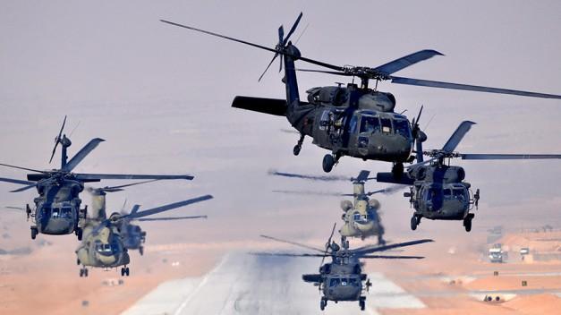 'Washington must stop spending tax dollars to fund regime change wars' – Tulsi Gabbard