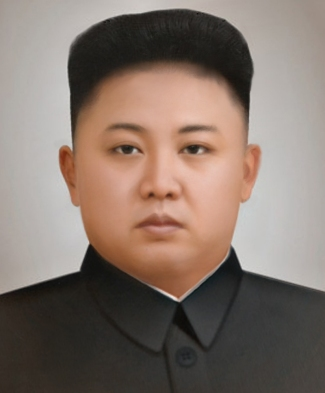 Image result for kim young north korea