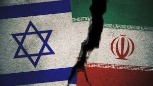 war with iran israel