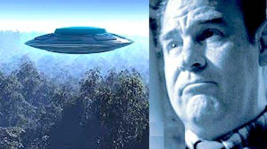 Aykroyd/UFO