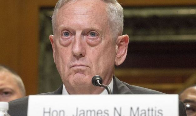 Pentagon: No Evidence Assad Used Poison Gas on His People