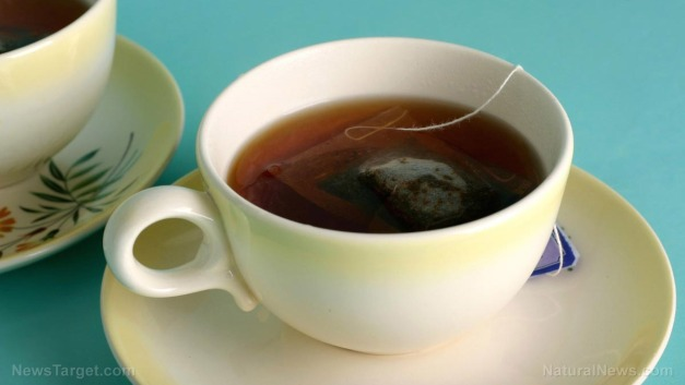 Image: Why you should consider drinking tea: It boosts metabolism and, experts now believe, acts as a prebiotic for good gut health