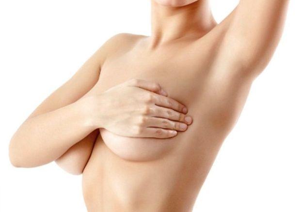 3. Third Nipple
