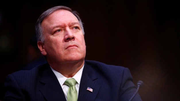 'Bomb Iran & execute Snowden': Brief history of Pompeo's foreign policy rhetoric