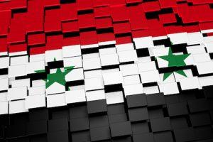 destroy syria partition