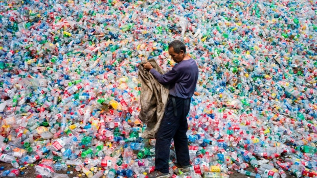 Microplastics are the result of the breakdown of all the plastic waste that makes its way into landfills and oceans. The purpose of the study was to establish the presence of the plastics in bottled water.