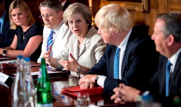 Putin's Landslide Election Poisoned by British Cold War Antics